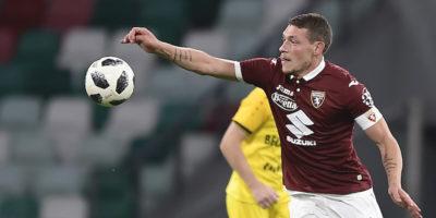 Il Torino giocherà contro il Wolverhampton negli spareggi di Europa League