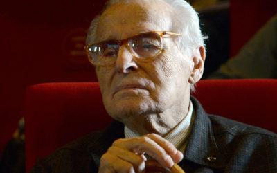 È morto il costumista Piero Tosi