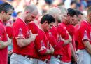 Tyler Skaggs, giocatore di baseball dei Los Angeles Angels, è morto per overdose accidentale di oppioidi e alcol