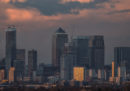 L'economia del Regno Unito si è contratta per la prima volta dal 2012