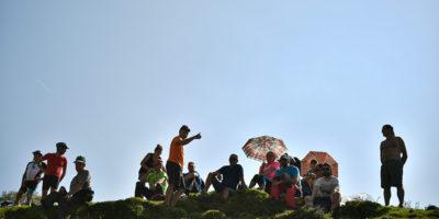 Inizia la Vuelta, il giro più strano