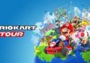 Da oggi c'è un gioco di Mario Kart per smartphone e tablet