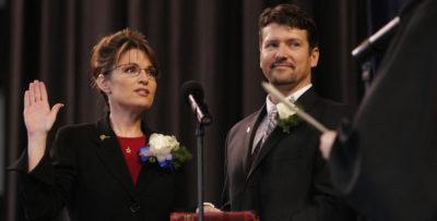 Sarah Palin e il marito hanno avviato le pratiche di divorzio