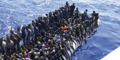 Torture in Libia, arrestate tre persone riconosciute dai profughi