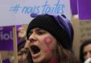 Il governo francese ha avviato tre mesi di lavoro collettivo per trovare proposte concrete contro la violenza sulle donne