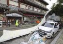 Cinque persone sono morte in Corea del Nord e tre in Corea del Sud a causa del tifone Lingling