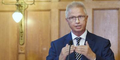 Ue, commissione Parlamento boccia i candidati di Ungheria e Romania