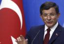 L'ex primo ministro turco Ahmet Davutoglu si è dimesso dall'AKP di Erdoğan