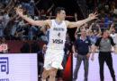 La finale dei Mondiali di basket sarà Argentina-Spagna