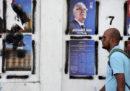 Oggi si vota per le presidenziali in Tunisia