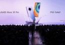 Huawei ha presentato due nuovi smartphone, senza servizi e app di Google