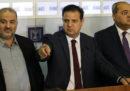 La lista degli arabi israeliani ha appoggiato la candidatura di Benny Gantz a primo ministro di Israele