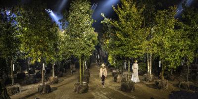 Le foto della sfilata di Dior a Parigi