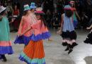Il momento più divertente della moda a Parigi