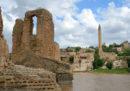 Il governo turco farà inondare un'antica città