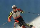 L'ex sciatrice spagnola Blanca Fernandez Ochoa è stata trovata morta in Spagna dopo giorni di ricerche