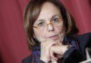 Chi è Luciana Lamorgese, la nuova ministra dell'Interno