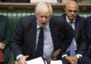 Un altro tribunale britannico ha giudicato legittima la decisione di Boris Johnson di sospendere il Parlamento