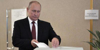 Il partito di Putin ha perso 12 seggi nel parlamento cittadino di Mosca