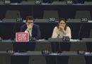 Al Parlamento Europeo il M5S sta cercando di unirsi ai Verdi