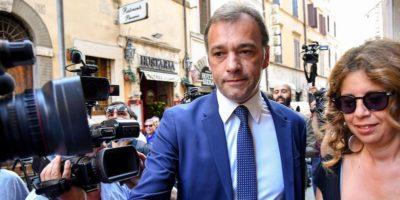 Il senatore Matteo Richetti uscirà dal Partito Democratico