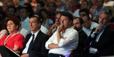 Beppe Sala dice che Renzi non sa stare in una «comunità collaborativa»