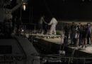 Fra sabato e domenica sono arrivati a Lampedusa più di 170 migranti a bordo di 9 imbarcazioni diverse