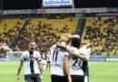 Il Parma ha vinto 3-2 contro il Torino nel posticipo della sesta giornata di Serie A