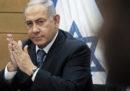 Oggi in Israele cominciano le trattative tra il partito di Netanyahu e quello di Benny Gantz per formare un governo di unità nazionale