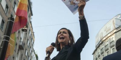 Laura Boldrini dice che entrerà nel PD