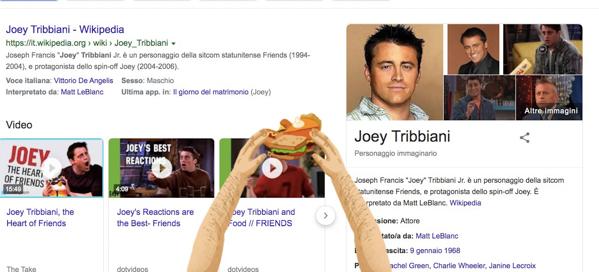 Anniversario Di Matrimonio Wikipedia.Ci Sono Delle Sorprese Su Google Per L Anniversario Di