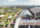 Gli architetti contro la nuova Gare du Nord di Parigi