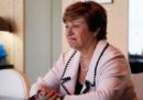 L'economista bulgara Kristalina Georgieva è la nuova direttrice del Fondo Monetario Internazionale