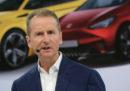 Una procura tedesca ha incriminato i due dirigenti più importanti di Volkswagen per manipolazione del mercato
