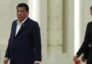 Il presidente delle Filippine ha detto di aver provato a fare uccidere un sindaco