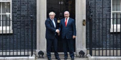 Il mondo ha un problema con il nome di Boris Johnson