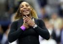 Serena Williams si è qualificata per la finale degli US Open