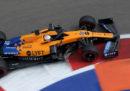 Dal 2021 la scuderia McLaren di Formula 1 tornerà a usare motori Mercedes
