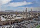 In Arabia Saudita 35 turisti stranieri sono morti nell'incidente di un pullman vicino alla città di Medina