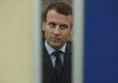 In Francia si discute una riforma delle pensioni