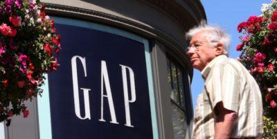 La storia di Gap