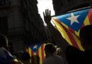 Nove separatisti catalani sono stati arrestati in Spagna con l'accusa di aver pianificato azioni violente