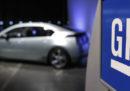 I lavoratori di General Motors scioperano per la prima volta dal 2007