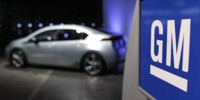 Estero: 49 mila operai della General Motors in sciopero a Detroit