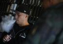 Negli Stati Uniti una seconda persona è morta per un disturbo che sembra legato all'uso di sigarette elettroniche