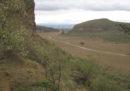 Sei persone sono morte a causa di un'alluvione improvvisa nel parco nazionale di Hell's Gate, in Kenya