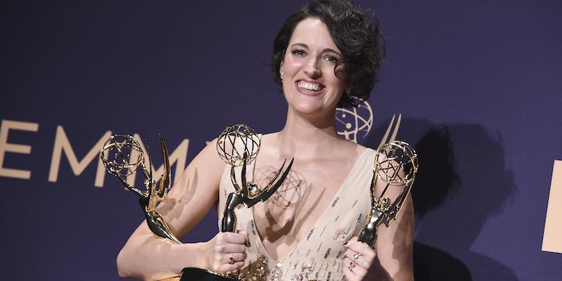 Tutti i vincitori degli Emmy 2019