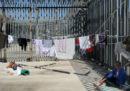 C'è stata una rivolta tra i migranti detenuti nel Centro di permanenza per i rimpatri di Ponte Galeria, a Roma