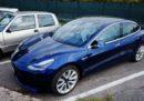 Guidare una Tesla Model 3 è stato come passare dal vecchio Nokia al primo iPhone