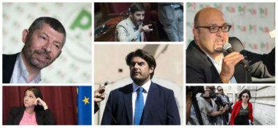 I sottosegretari del secondo governo Conte
